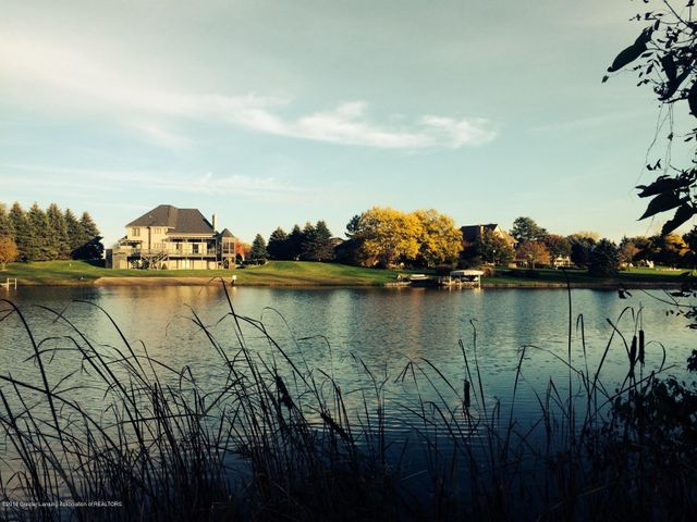 Lot 14 Oak Island Drive, Shaftsburg, MI 48882
