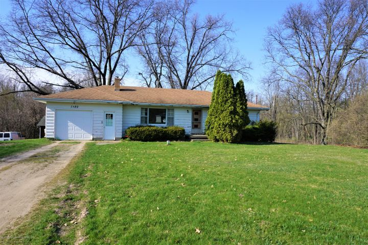1580 W Dill Rd - Exterior - 1