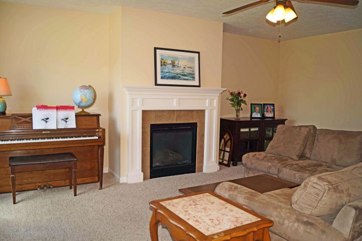 1051 Oakwood Dr - Living Room - 5