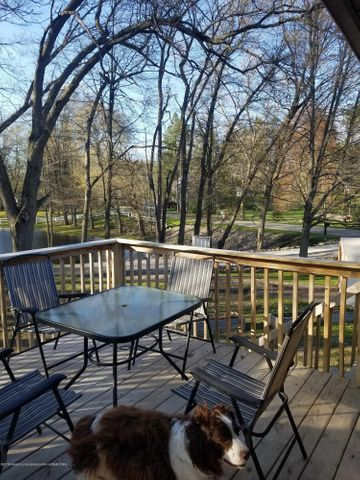 222 Engle Dr - VIEW FROM DECK - 9