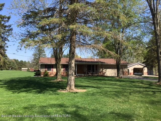 6455 Tyrrell Rd - Front - 1