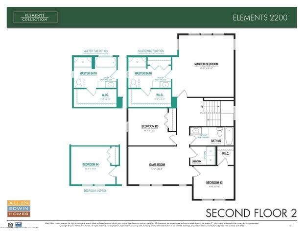 941 Bolton Farms Ln - Elements 2200 Second Floor 2 - 20