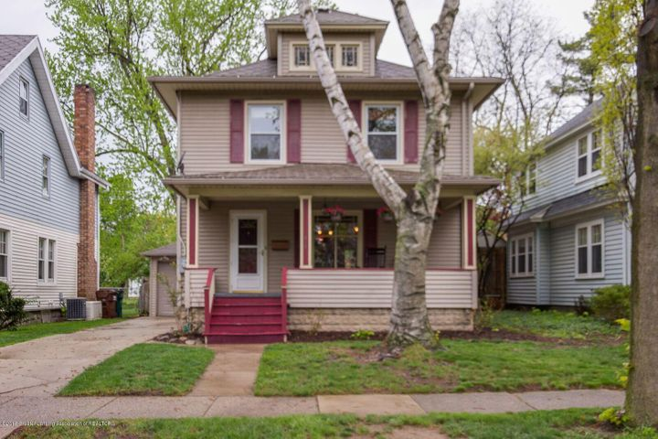 1416 Hess Ave - Front - 1