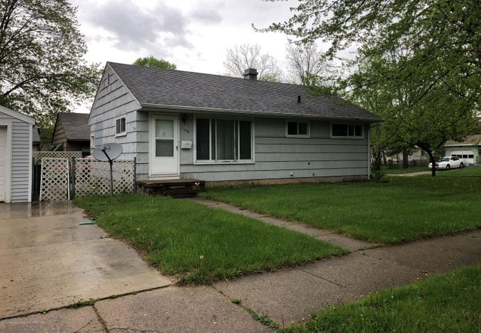 108 W Graham Avenue, Lansing, MI 48910