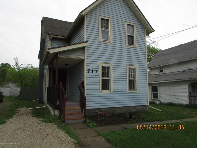 Front 717 N. Pine