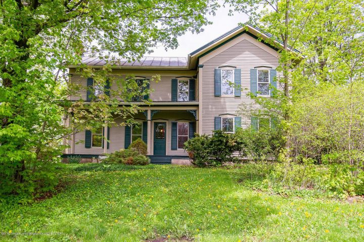 1514 Rolfe Rd - Front - 1