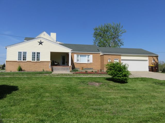 7123 E Mt Hope Hwy - Front - 1