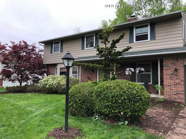 1877 Walnut Heights Dr - Front - 1