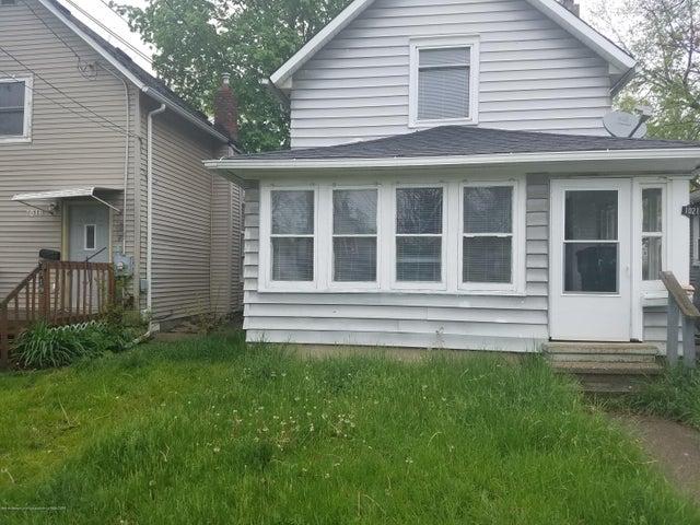 1021 Hickory Street, Lansing, MI 48912