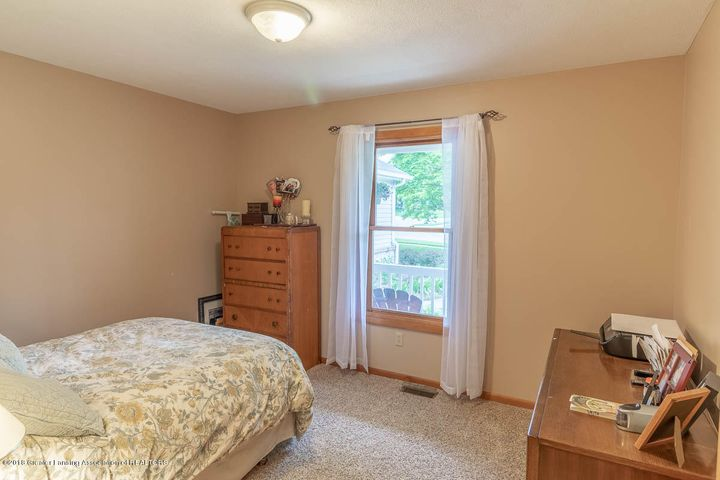2425 Bush Gardens Ln - Bedroom - 28