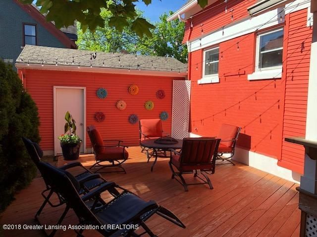 310 N Chestnut St - Deck/Patio - 23