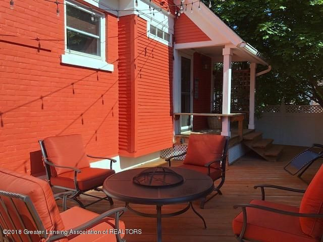 310 N Chestnut St - Deck/Patio - 25