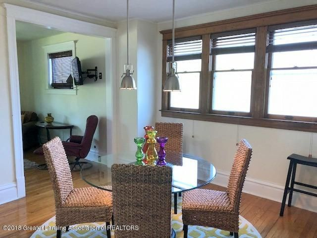 310 N Chestnut St - Dining Room - 9