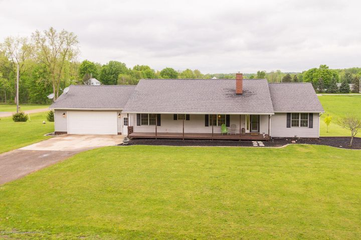 105 S Canfield Rd - Front - 1