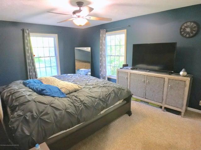 5367 Marsh Rd - Master Bedroom - 14
