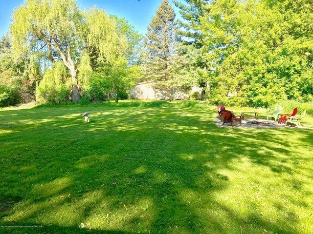 5367 Marsh Rd - Backyard - 25
