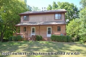 1831 Hoyt Avenue, Lansing, MI 48910