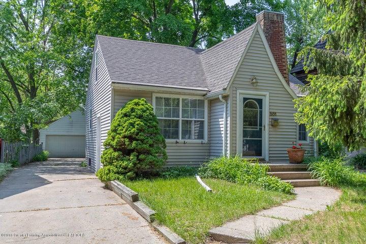 551 Stoddard Ave - 551 E Stoddard Avenue - 1