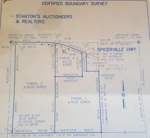 0 E Spicerville Highway, Eaton Rapids, MI 48827