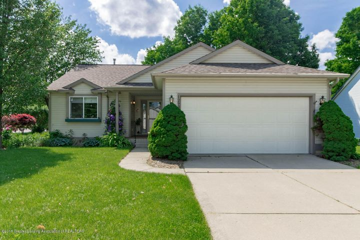 1293 Daylily Dr - Front - 1