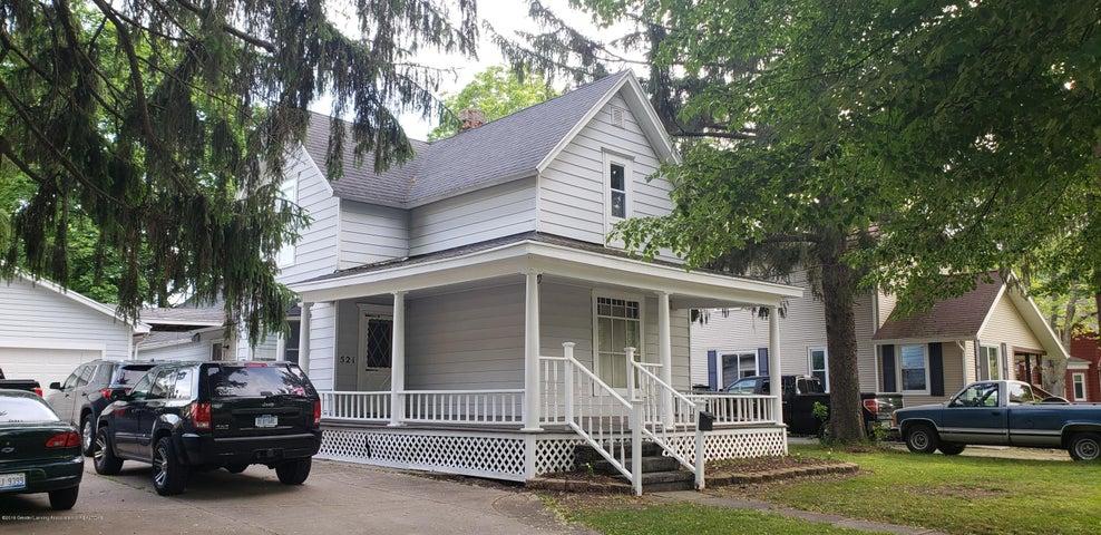 521 Pleasant St - Exterior of 521 Pleasant St - 1