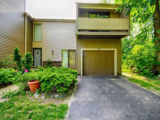 5607 Maxwell Ct - Exterior Front - 1