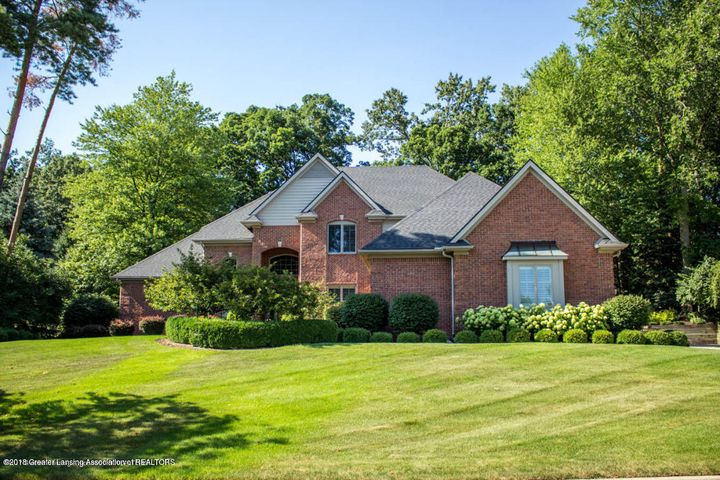 2370 Pine Hollow Dr - Front - 1