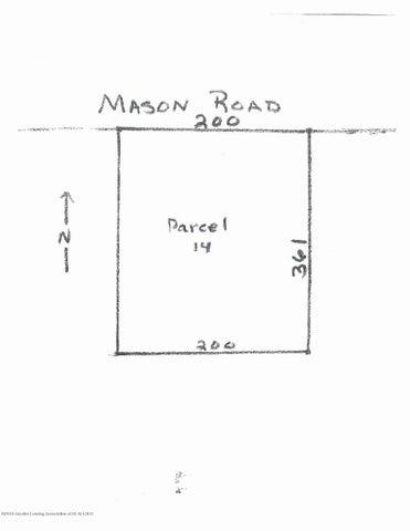 0 Mason Rd - Exterior - 1