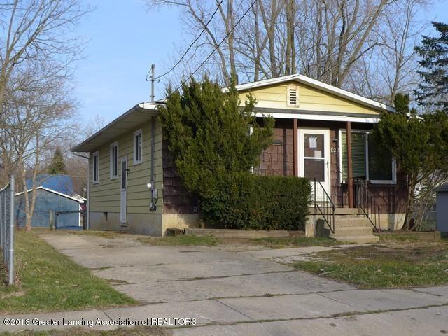 823 Alger Ave - front - 1