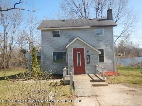 623 Vaughn St Street, Eaton Rapids, MI 48827