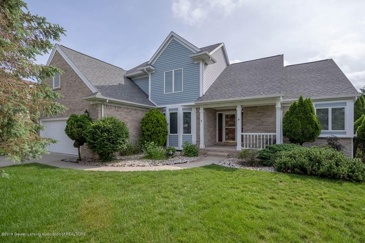 2656 Hydra Dr - Front - 1