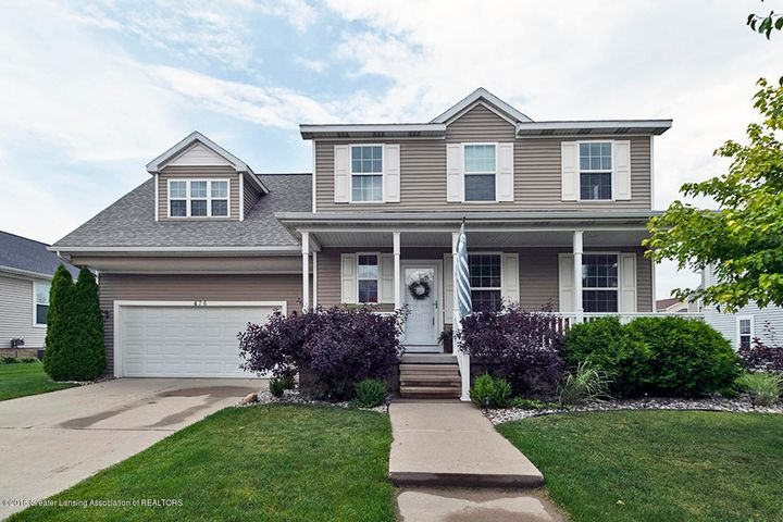 476 Buteo Dr - Front - 1