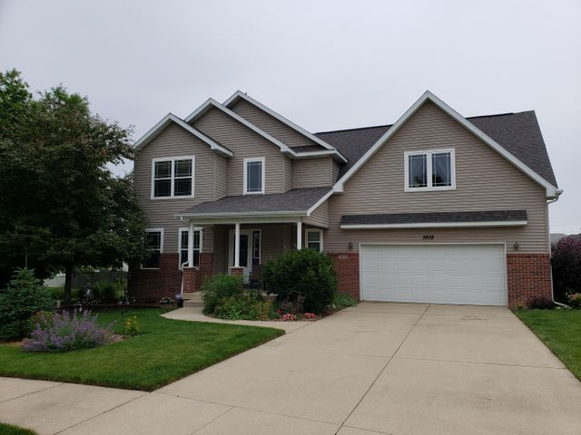 2678 Cutter Ct - Front - 1