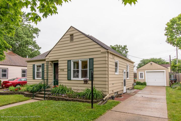 1732 Quentin Ave - Welcome home - 1