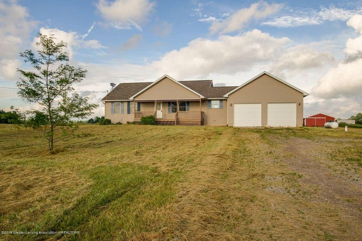 6412 Lovejoy Rd - Front - 1
