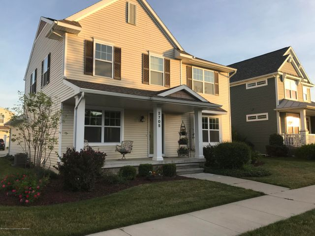 2705 Tapestry Dr - Front - 1