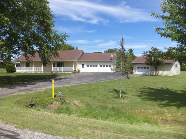 10509 S Ely Hwy - Front - 1