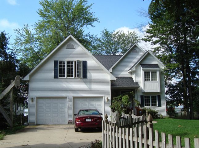 6361 E Reynolds Rd - FRONT EXTERIOR - 1