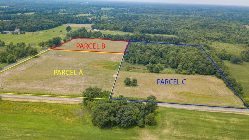 Vl Shaftsburg Parcel C, Williamston, MI 48895