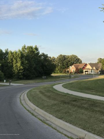 1321 Jackson Dr - Subdivision view - 2