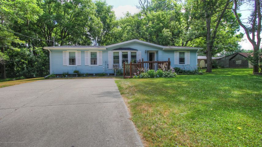 16963 Northdale Road, Lansing, MI 48906
