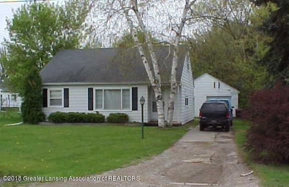3012 Benton Blvd - FRONT EXTERIOR - 1