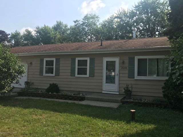 2046 Auburn Ave - Front - 1
