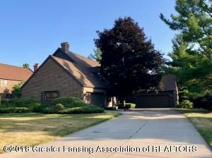 3266 Hitching Post Rd - Front - 1