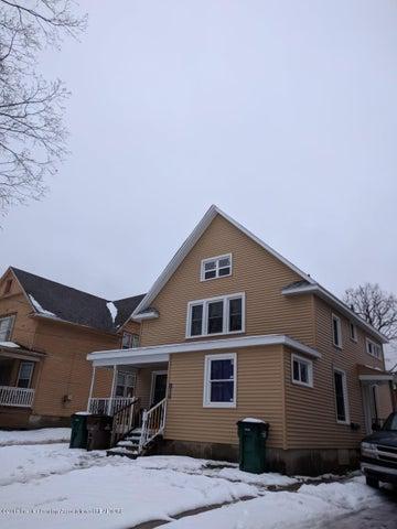814 Vine Street, Lansing, MI 48912
