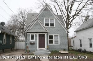 1535 Massachusetts Avenue, Lansing, MI 48906