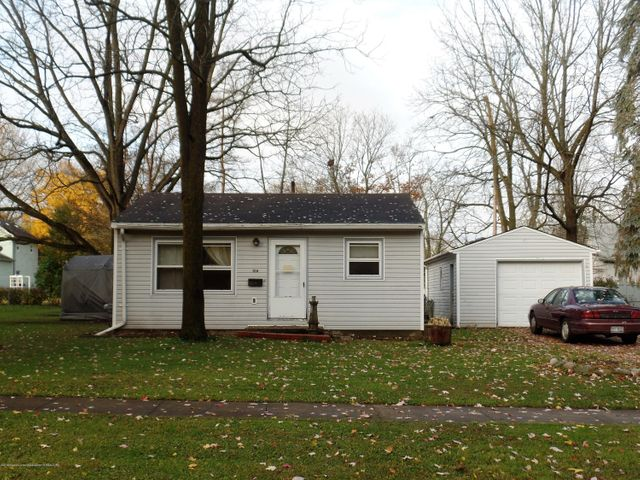 318 Crossman Street, Williamston, MI 48895