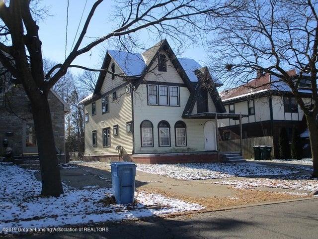 1409 W Kalamazoo Street, Lansing, MI 48915