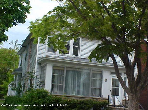 601 Seymour Avenue, Lansing, MI 48933