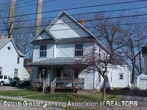 228 Woodlawn Avenue, Lansing, MI 48910